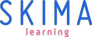 skima learning線上電繪平台icon